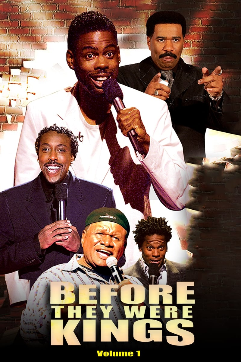 Before They Were Kings: Vol. 1 on FREECABLE TV