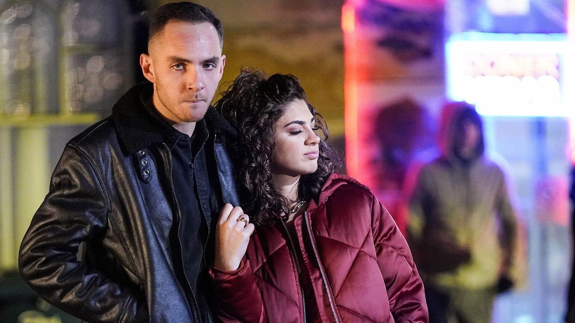 EastEnders Season 35 :Episode 28  14/02/2019 - Part 2