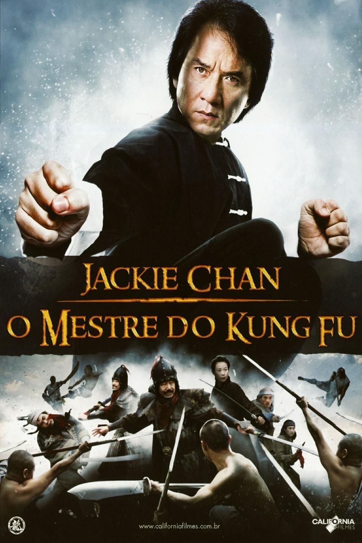 Jackie Chan Kung Fu Master