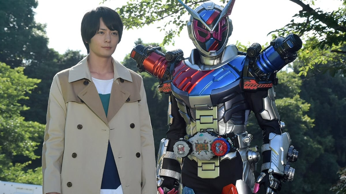 Kamen Rider Season 29 :Episode 2  Best Match 2017