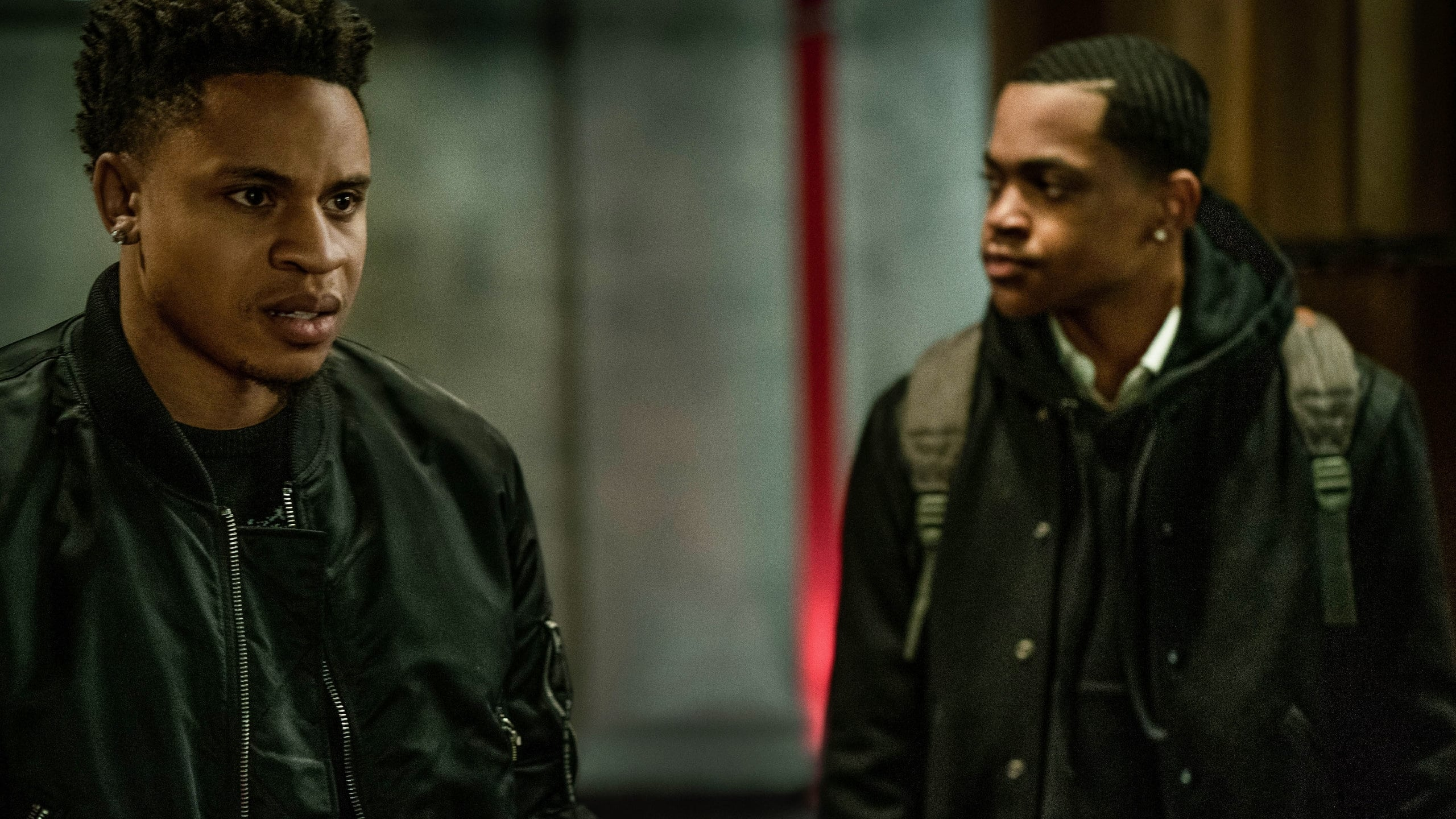 Power Season 6 :Episode 11  Still DRE