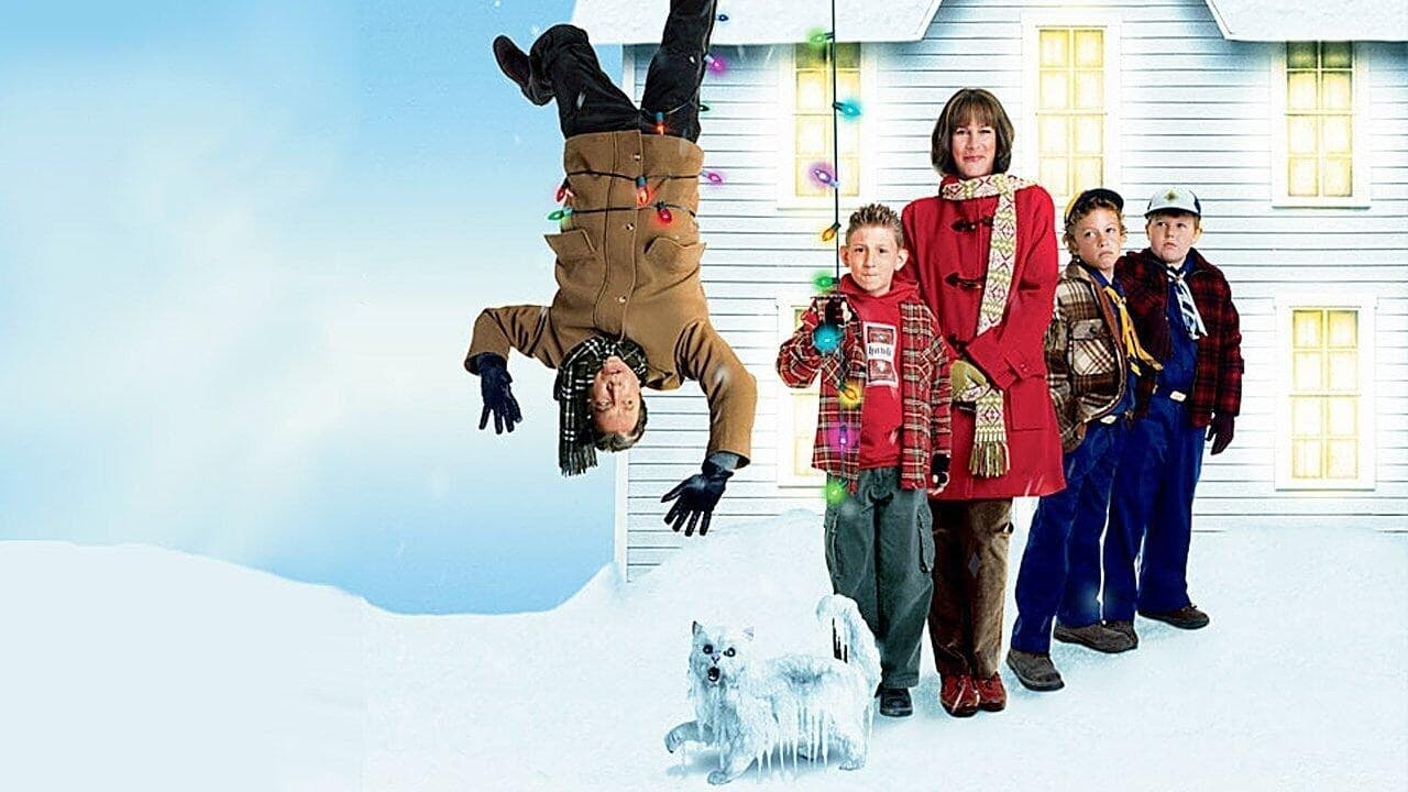 Watch Christmas with the Kranks (2004) Full Movie Online Free | TV Shows & Movies