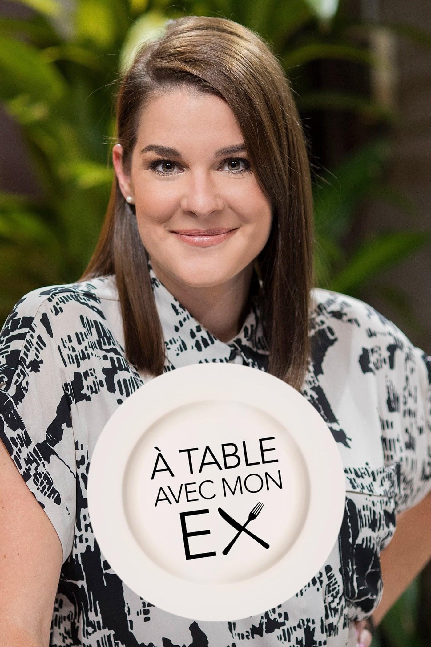 À table avec mon ex! Season 1