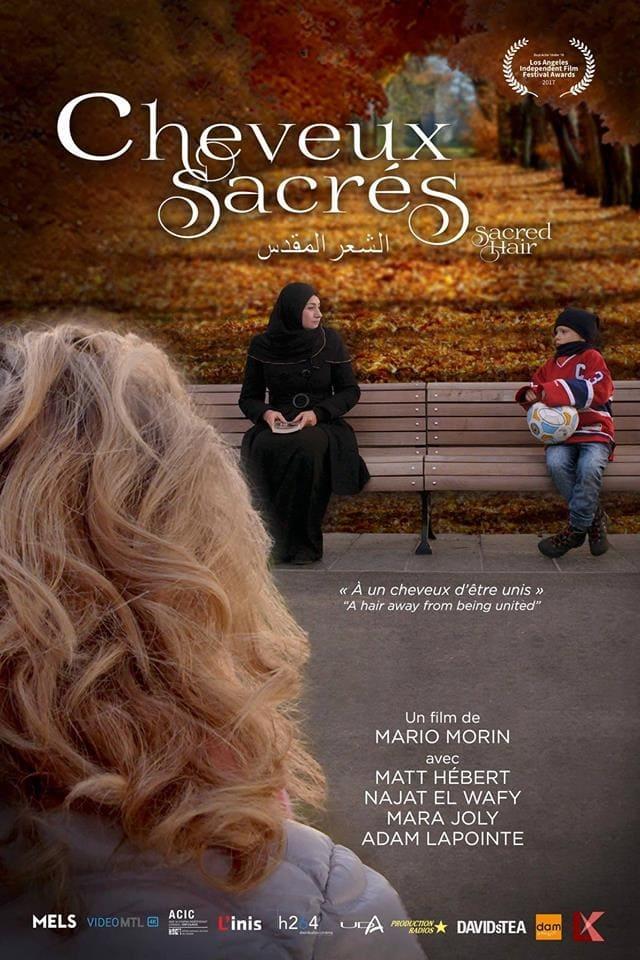 Ver Sacred Hair Online HD Español ()