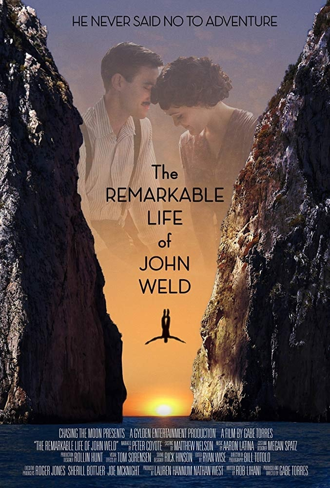 The Remarkable Life of John Weld (2018)
