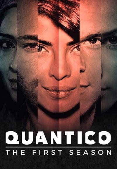 Quantico Season 1