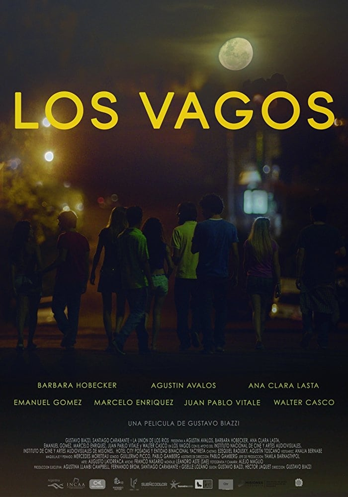 Ver Los Vagos Online HD Español ()