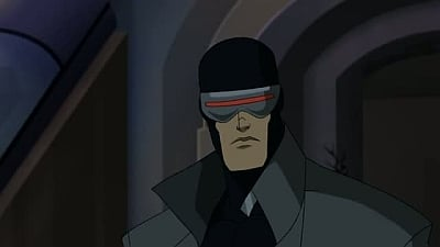 Wolverine and the X-Men Season 1 :Episode 12  eXcessive Force