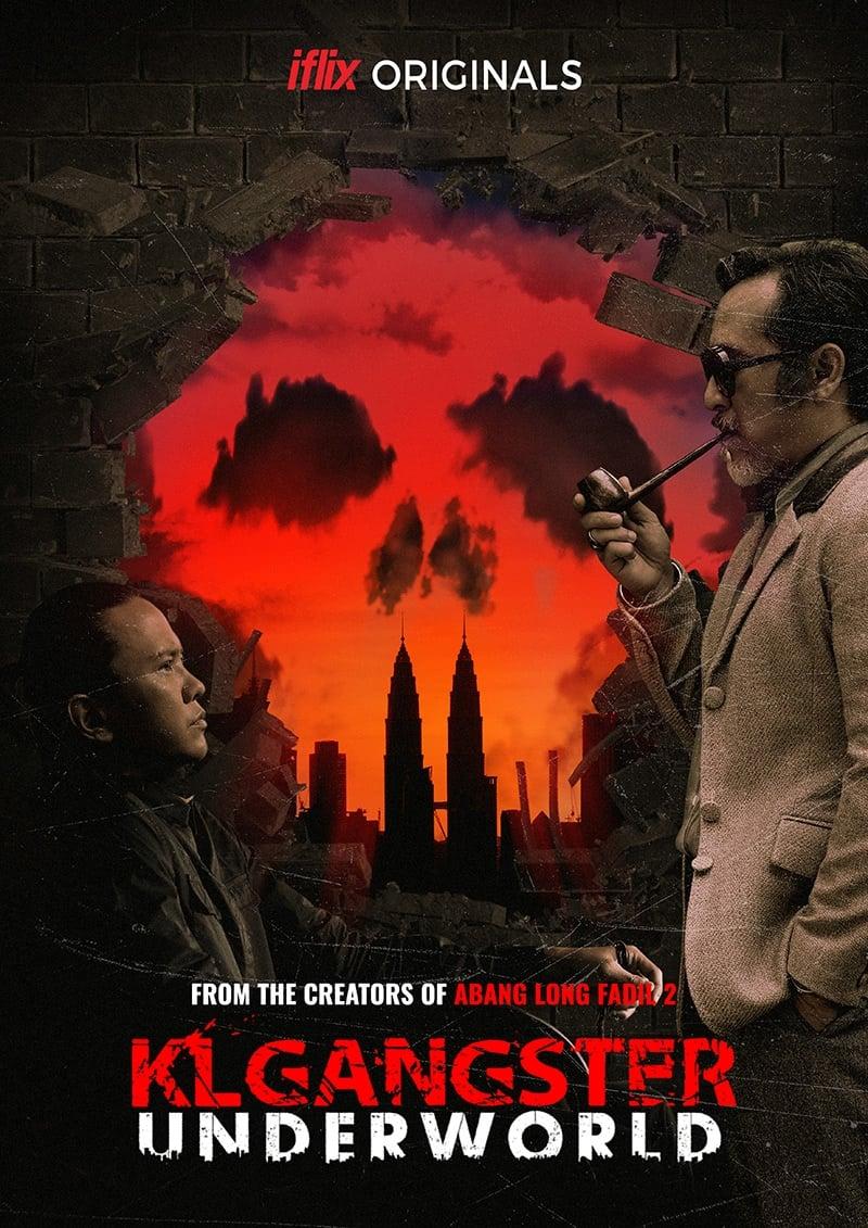 KL Gangster Underworld TV Shows About Angst