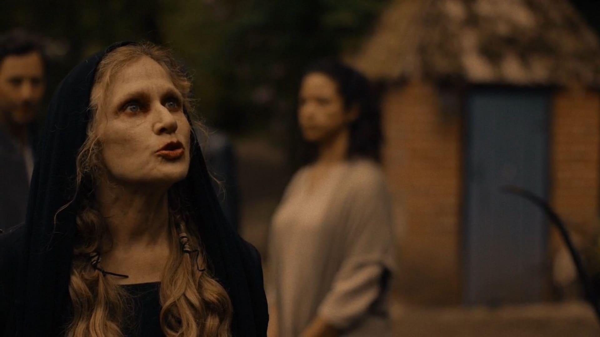 Van Helsing Season 1 :Episode 10  Stay Away