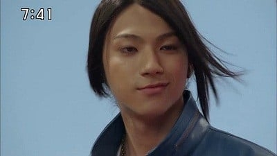 Super Sentai Season 35 :Episode 37  The Strongest War-Machine