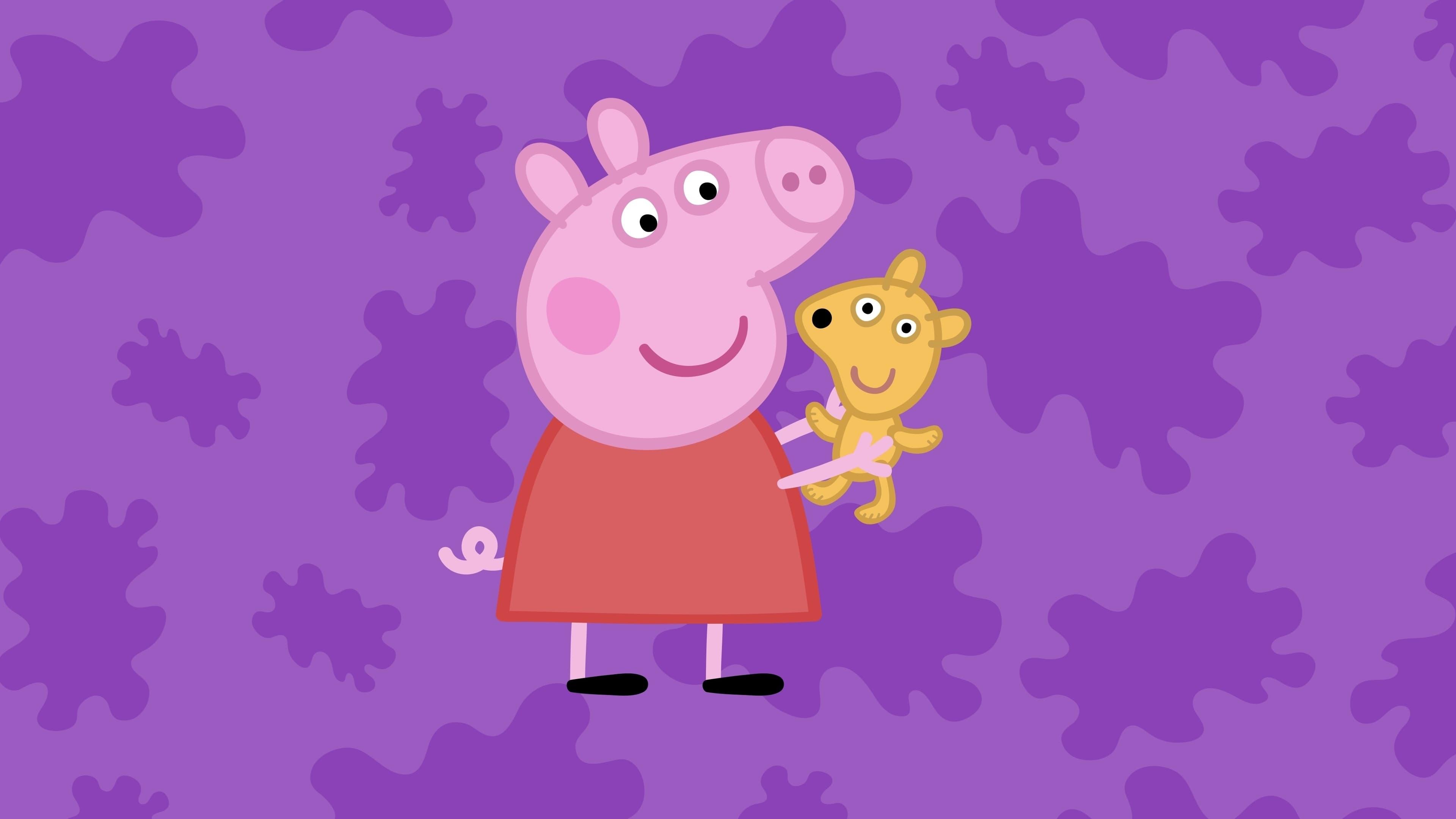 Peppa Pig - Season 6