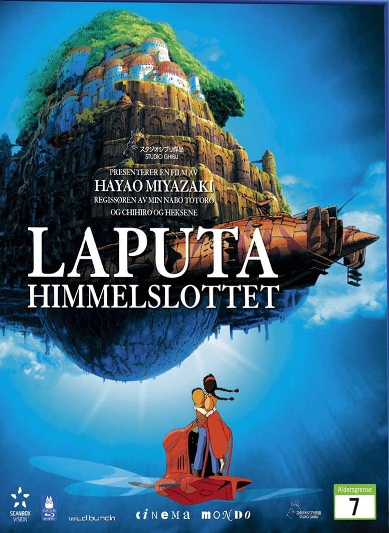 Laputa Stream