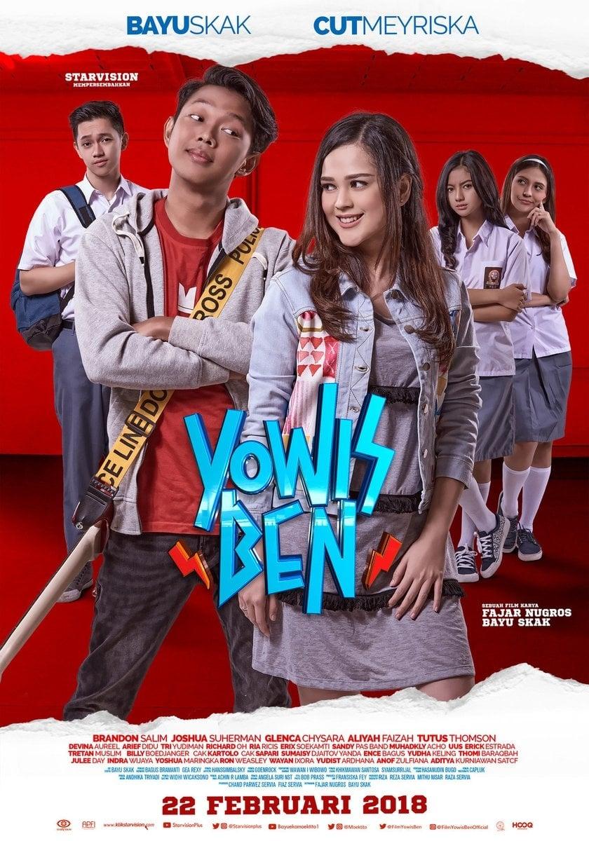 Ver Yowis Ben Online HD Español ()