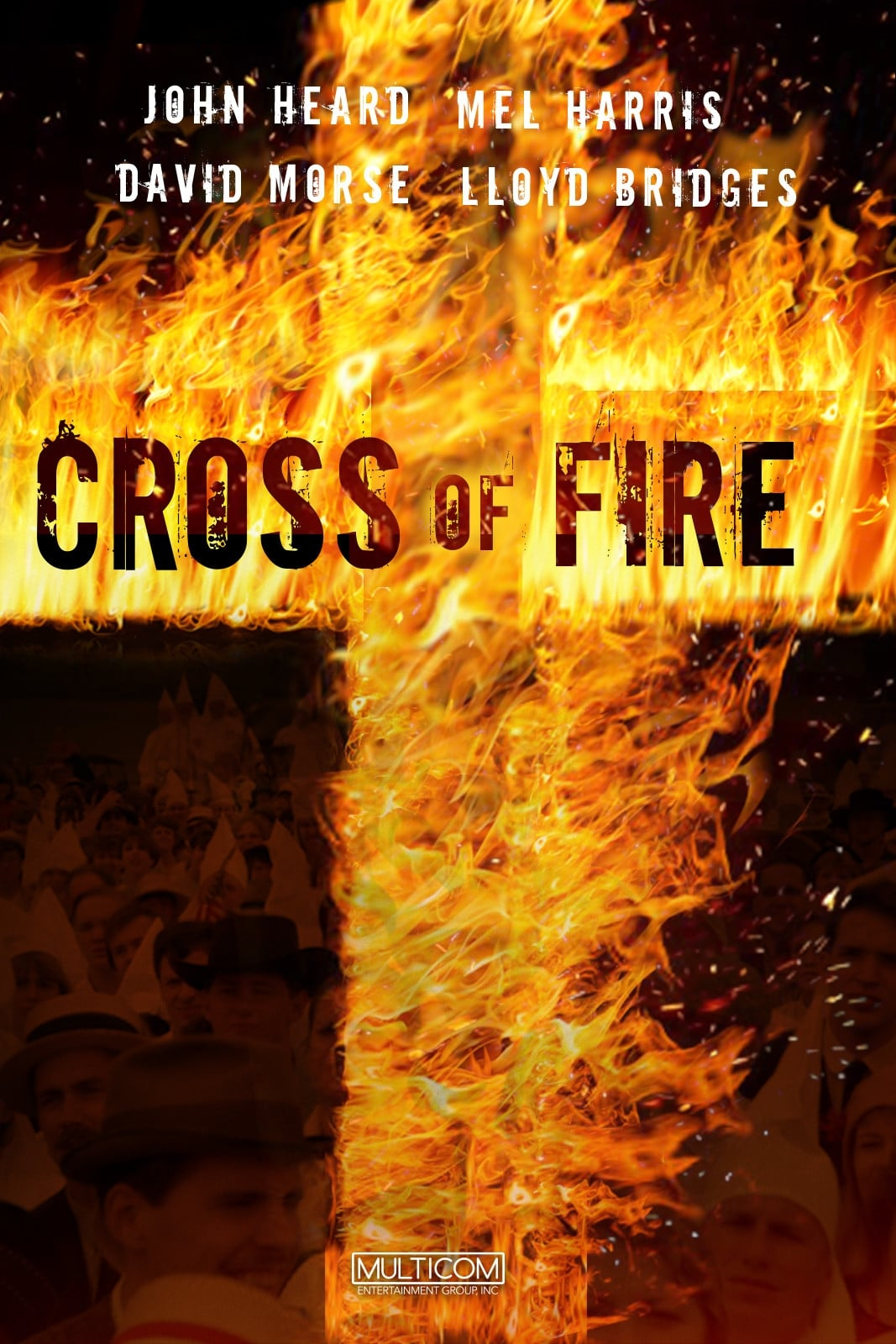 Cross of Fire TV Shows About Corrupt Politician