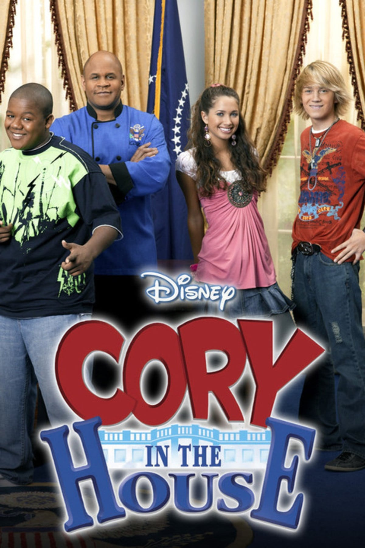 Cory in the House (2007)