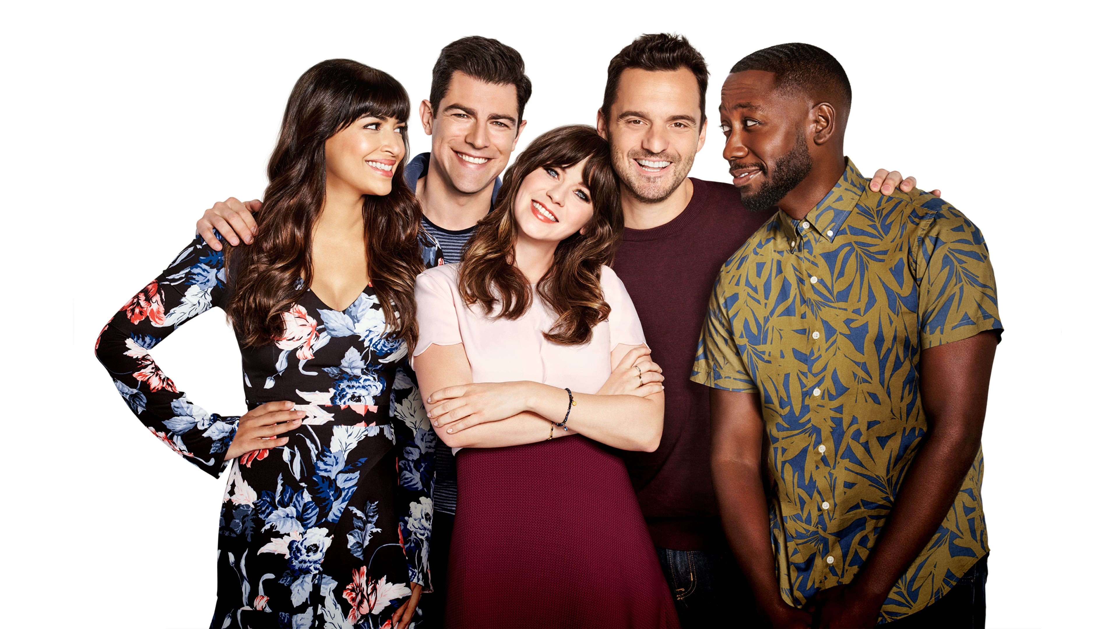 New Girl - Season 7 Episode 8