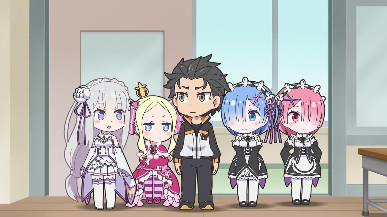 Isekai Quartet Season 1 :Episode 1  Come Together! Quartet