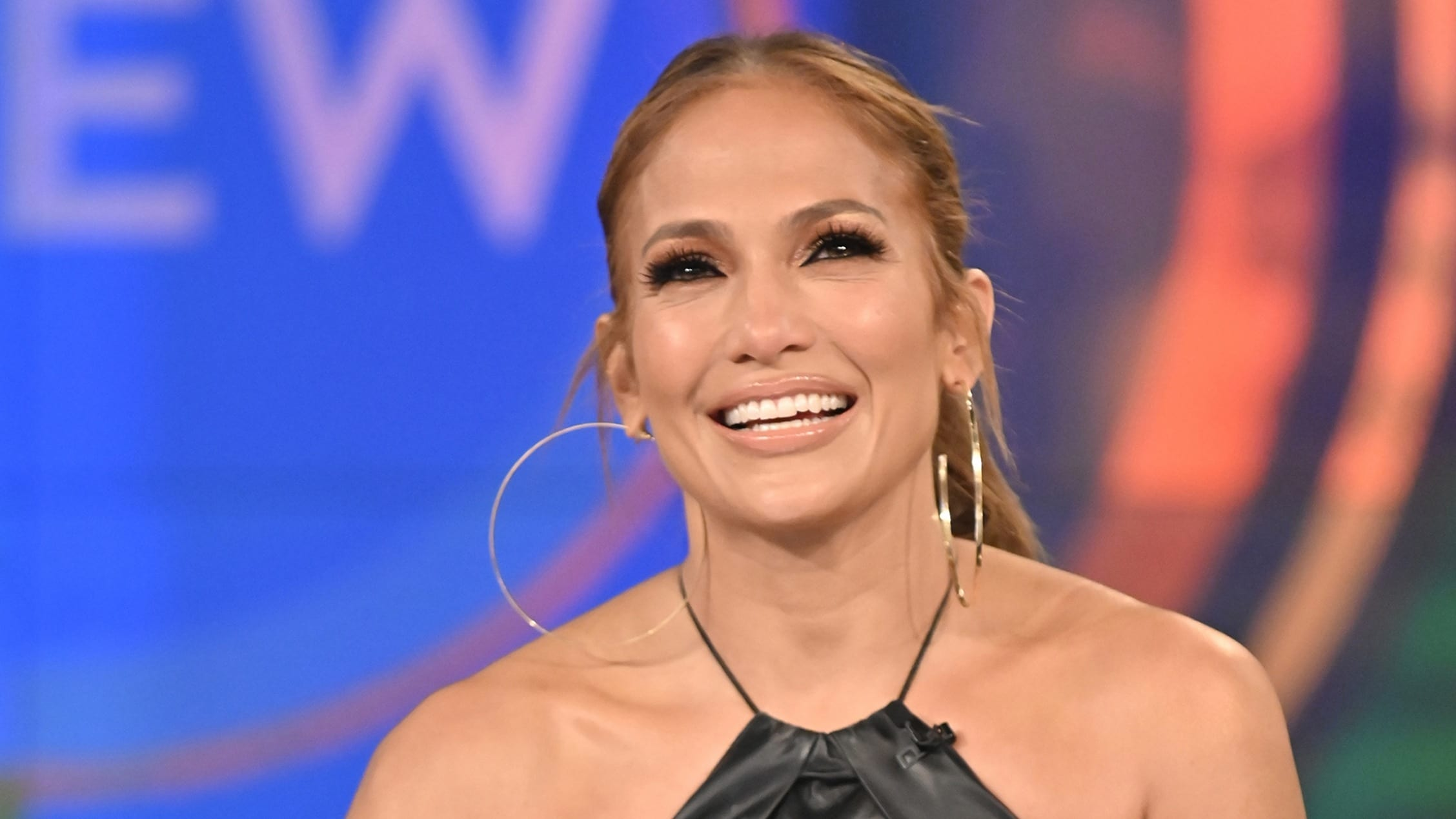 The View Season 23 :Episode 8  Jennifer Lopez