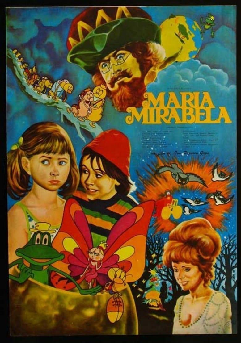 Maria, Mirabella (1981)