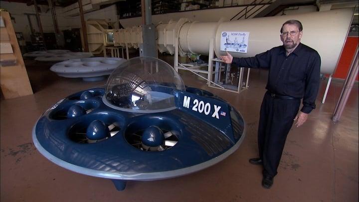 Ancient Aliens Season 8 :Episode 1  Alien Transports