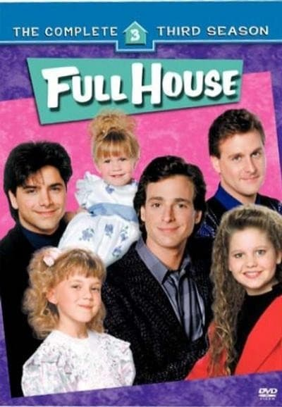 Full House Season 3