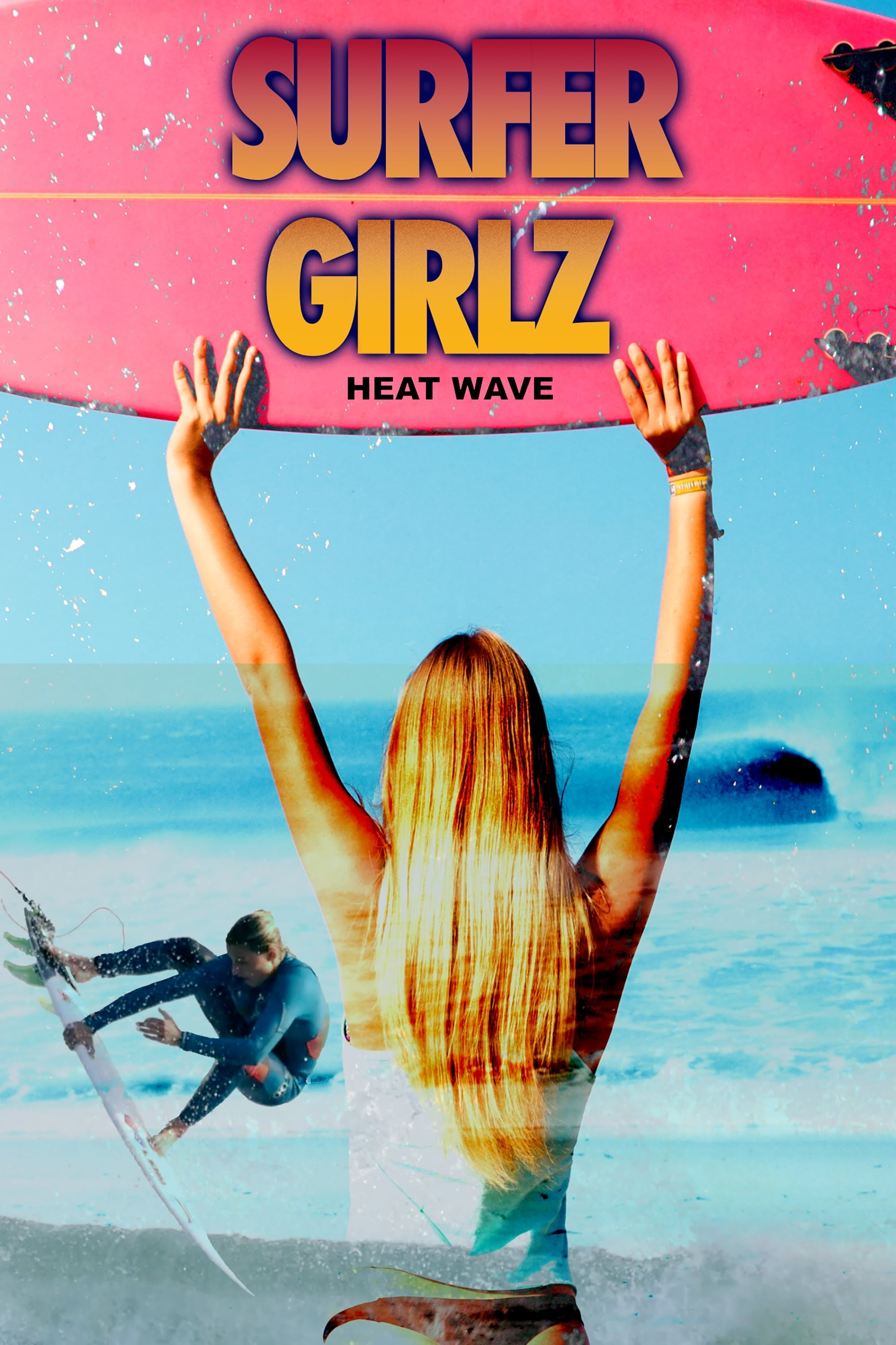 Surfer Girlz - Heat Wave on FREECABLE TV