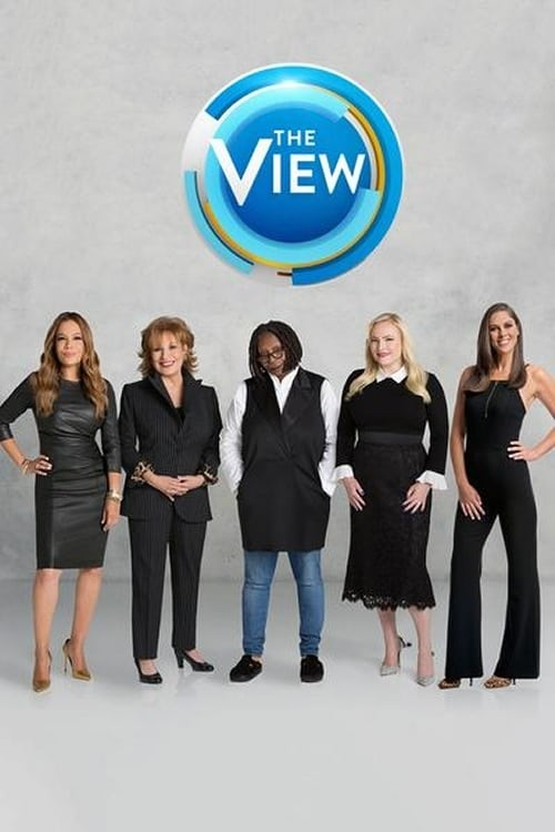 The View Season 22