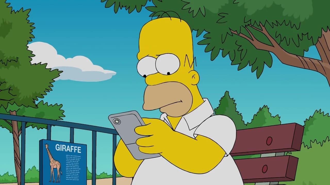 The Simpsons - Season 0 Episode 74 : Pokémon Now?