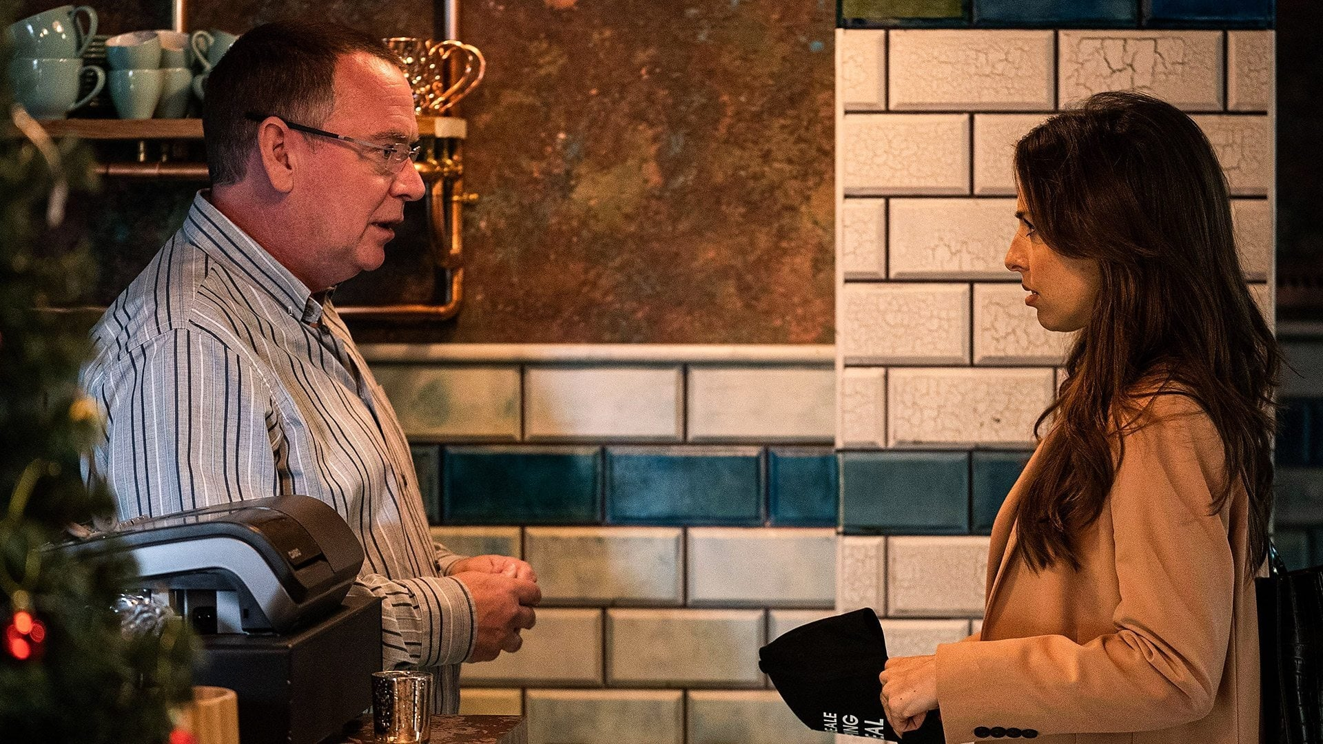 EastEnders Season 35 :Episode 198  12/12/2019