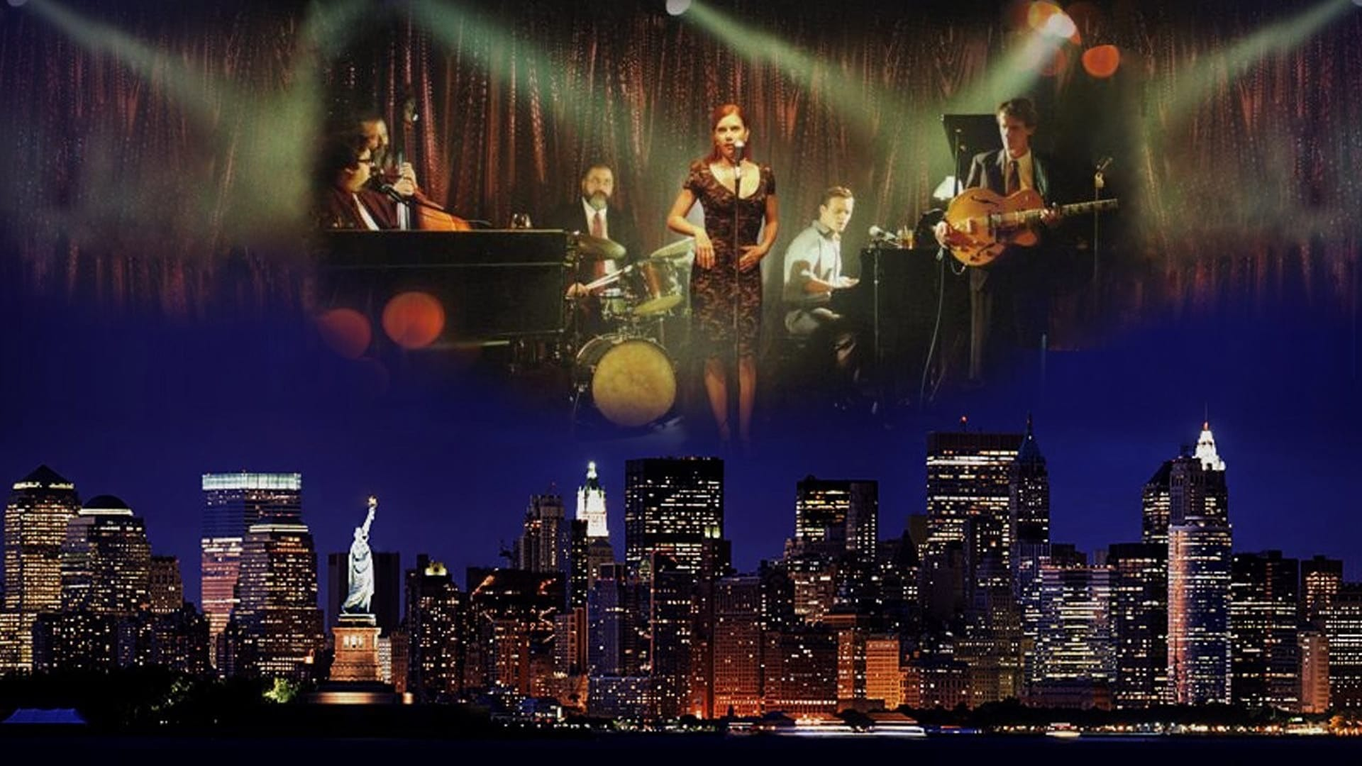 Moonlight Serenade (2009)