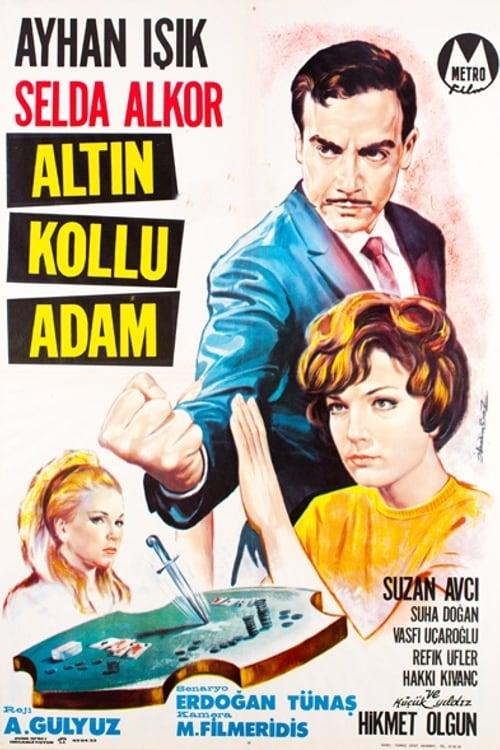 Ver Alt?n Kollu Adam Online HD Español (1966)