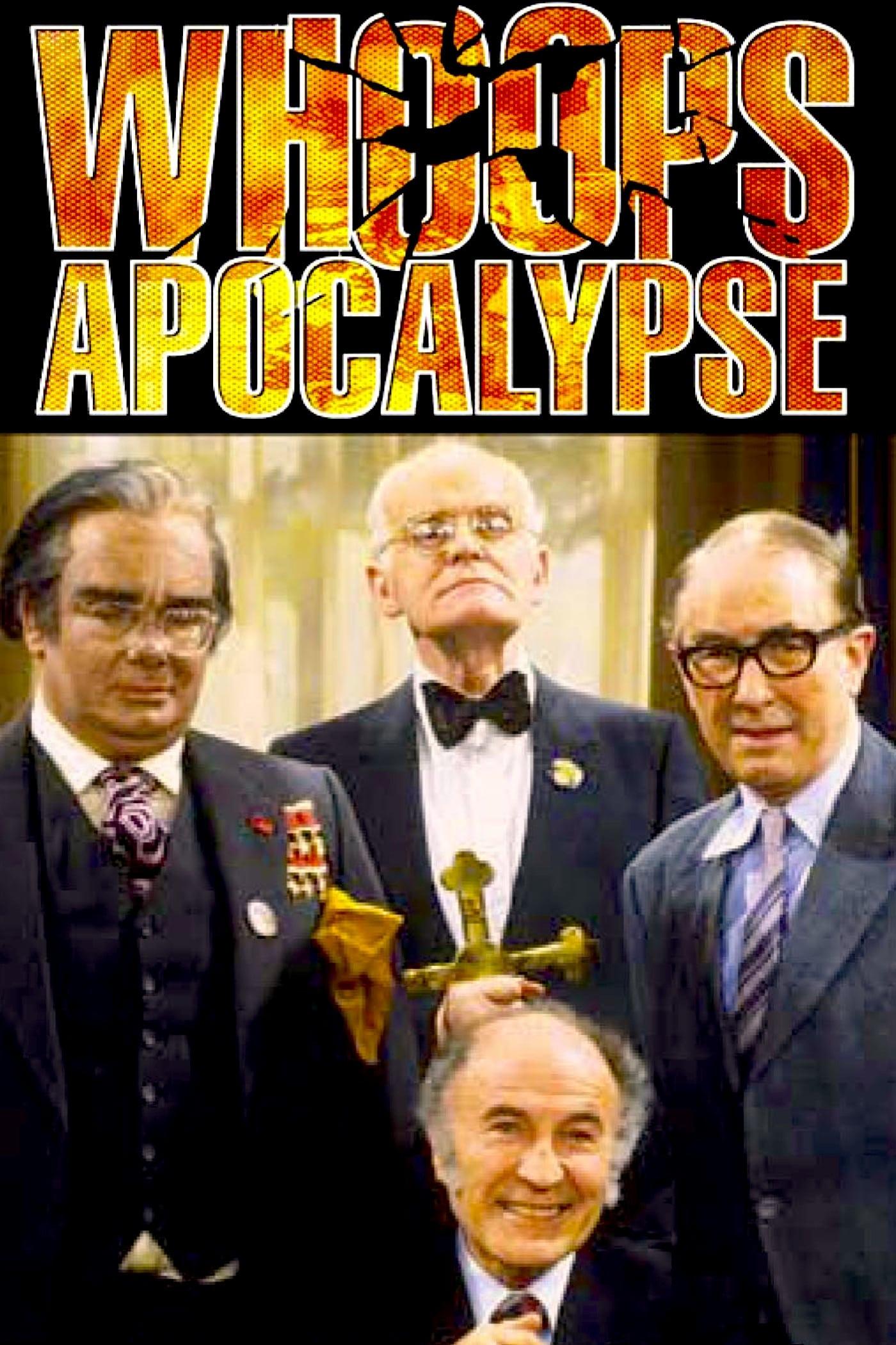 Whoops Apocalypse (1982)