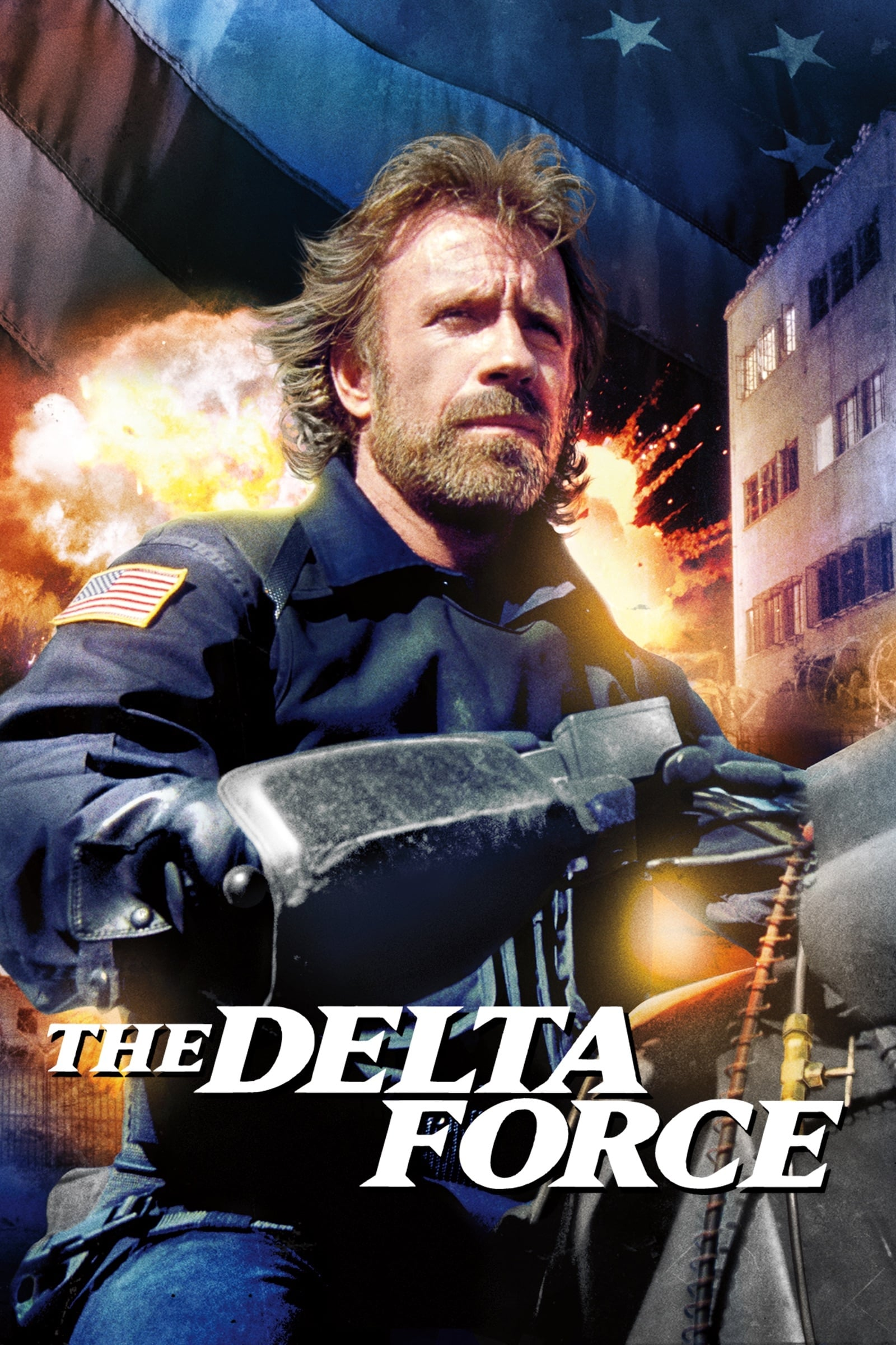 Watch The Delta Force Online