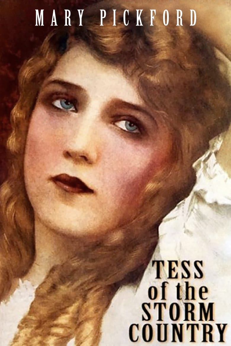 Tess of the Storm Country (1914)