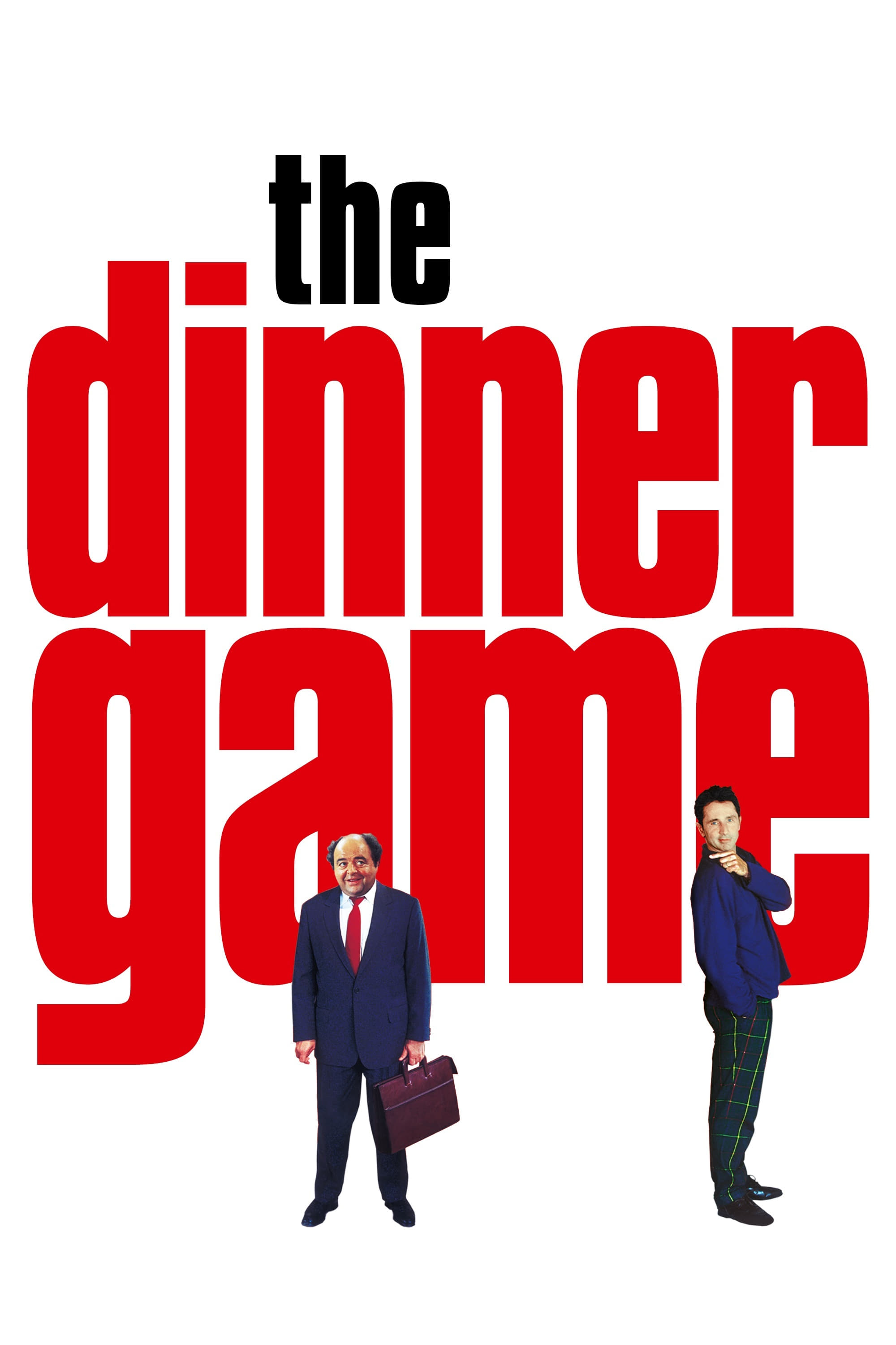 The Dinner Game (1998)