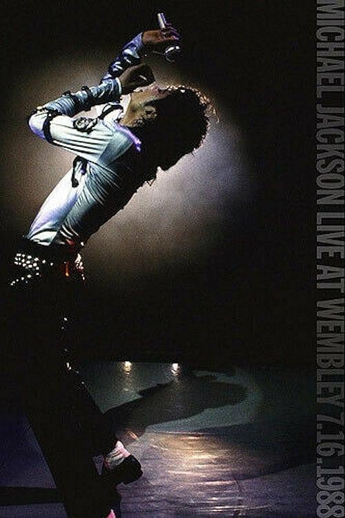Michael Jackson: Live at Wembley 7.16.1988 (2012)