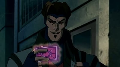Wolverine and the X-Men Season 1 :Episode 5  Thieves Gambit