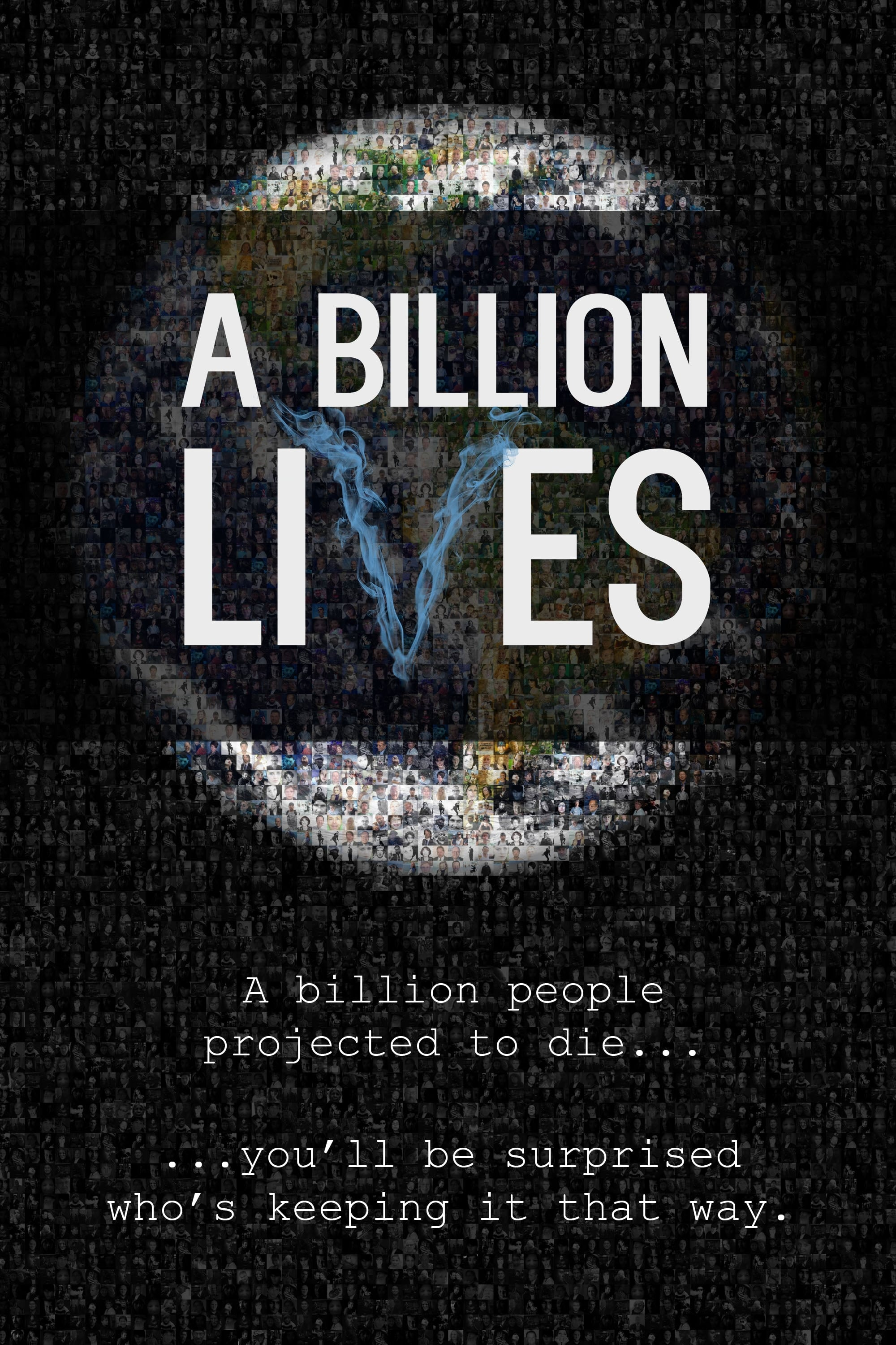 A Billion Lives on FREECABLE TV