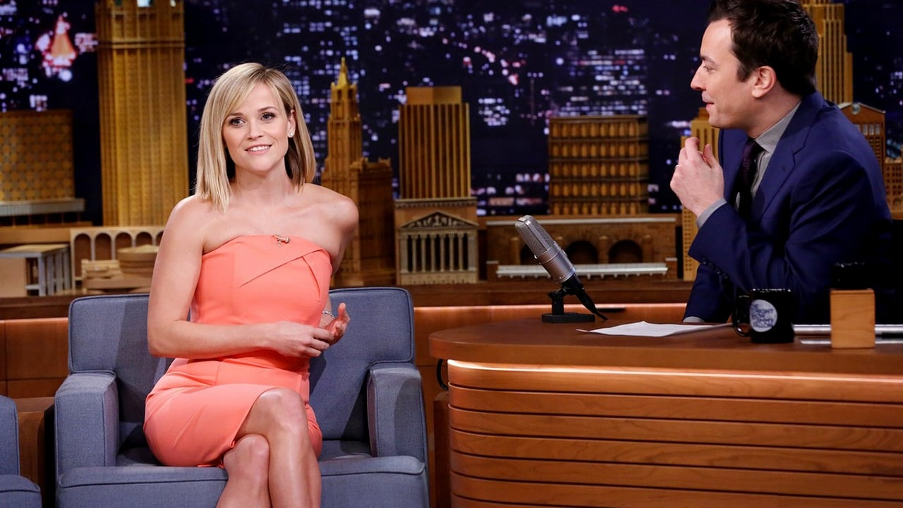 The Tonight Show Starring Jimmy Fallon Season 1 :Episode 6  Reese Witherspoon, Fred Armisen, Rick Ross