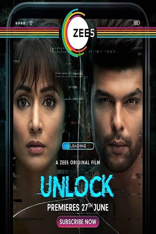 Unlock - The Haunted App