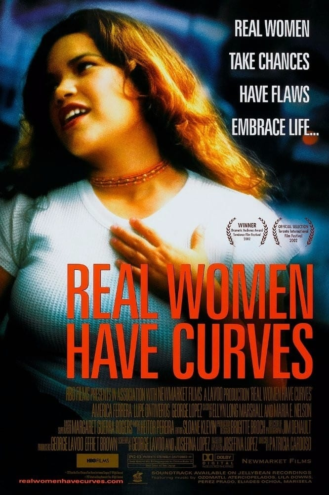 real women have curves 2002 posters � the movie