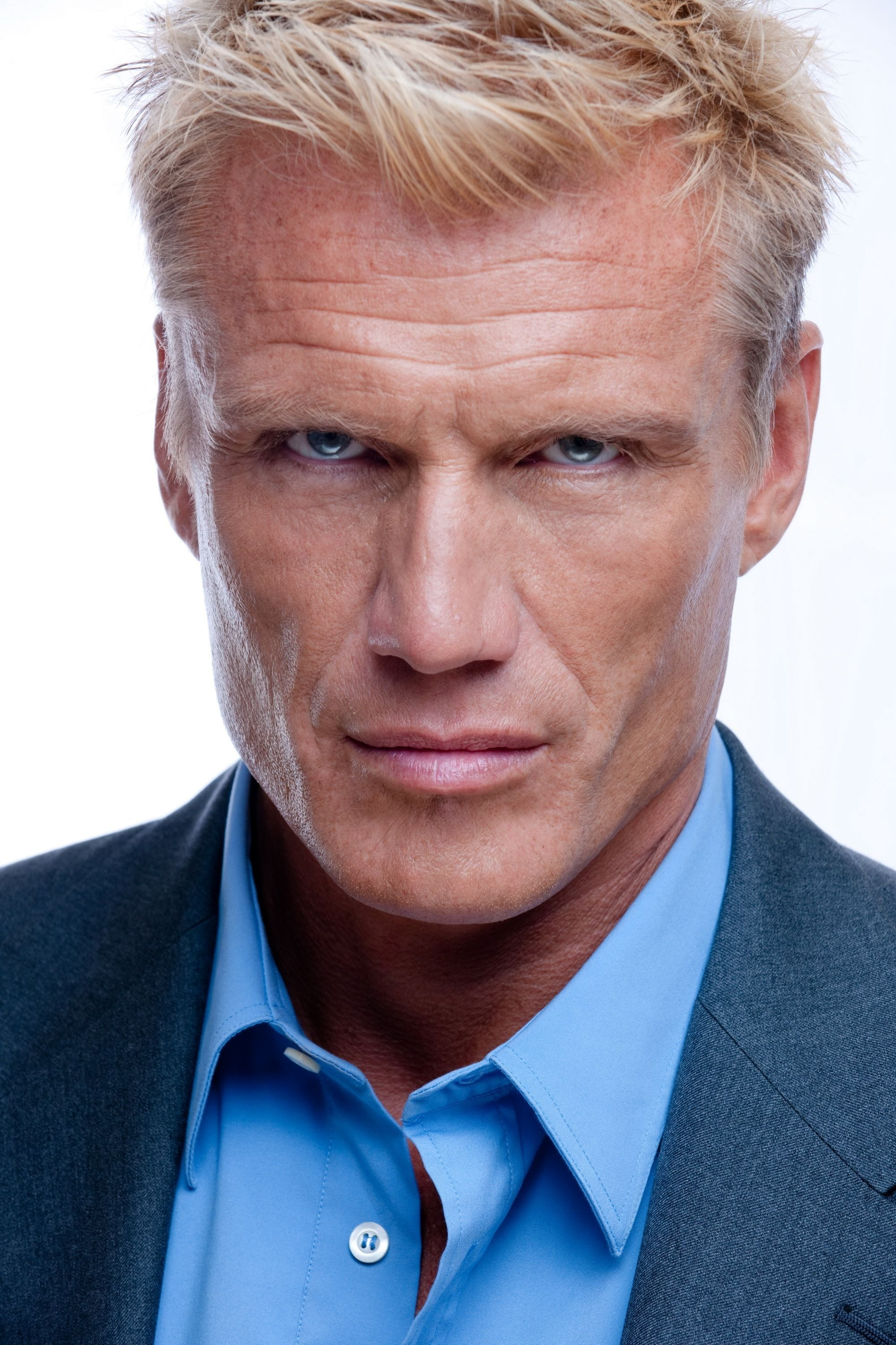 Dolph Lundgren - Profile Images — The Movie Database (TMDb)