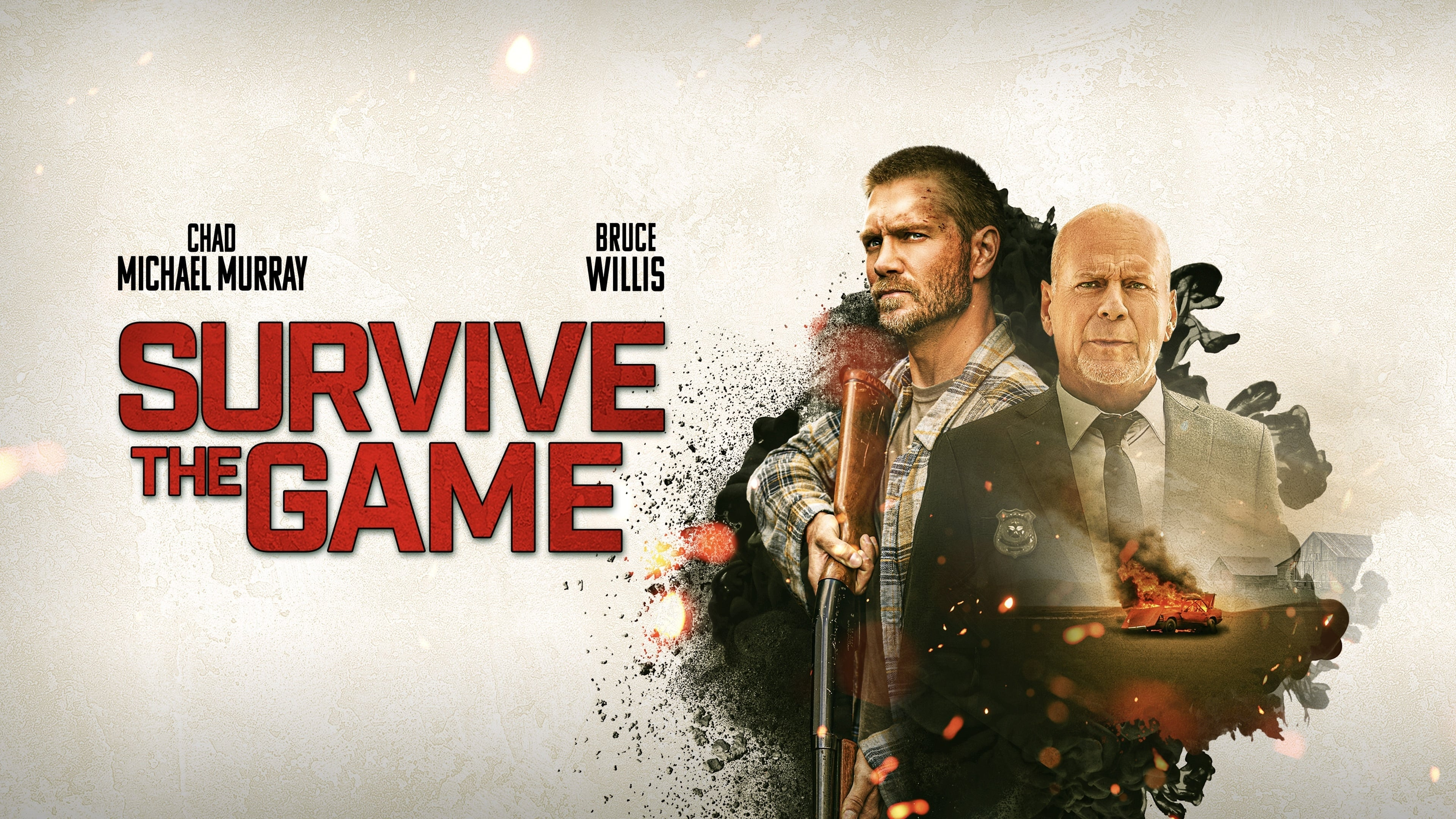 Survive the Game 2021 720p Download