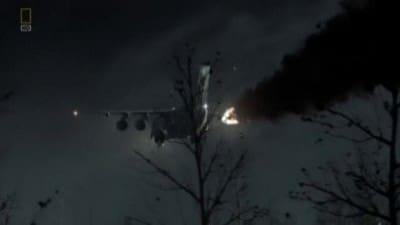 Mayday Season 10 :Episode 3  Cockpit Failure (Crossair Flight 3597)