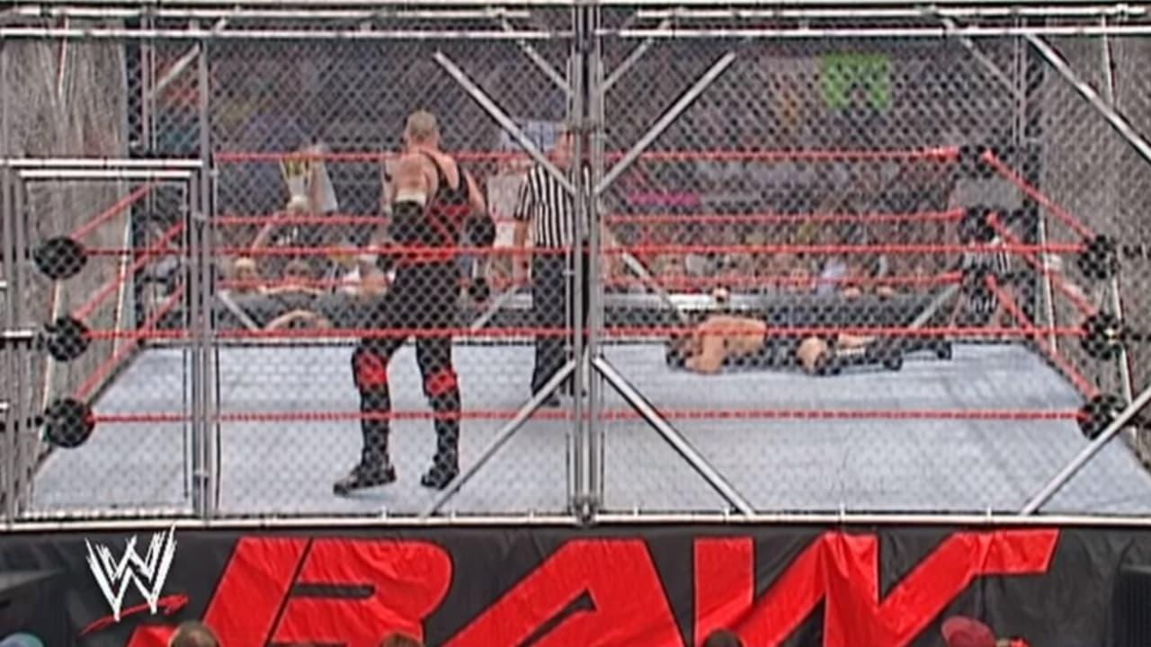 WWE Raw - Season 11 Episode 36 : RAW 537