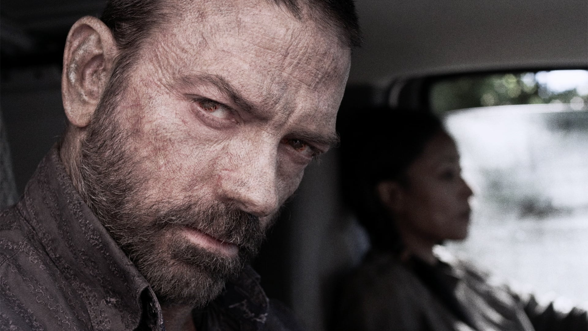 Z Nation Season 1 :Episode 12  Murphy's Law