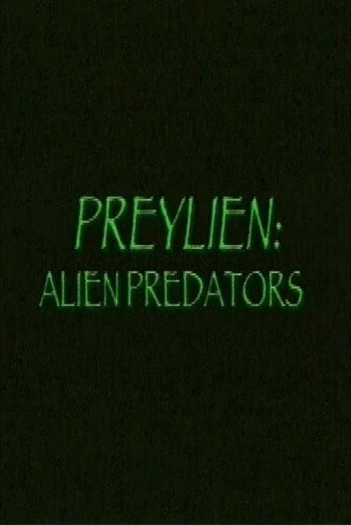Preylien: Alien Predators (2004)