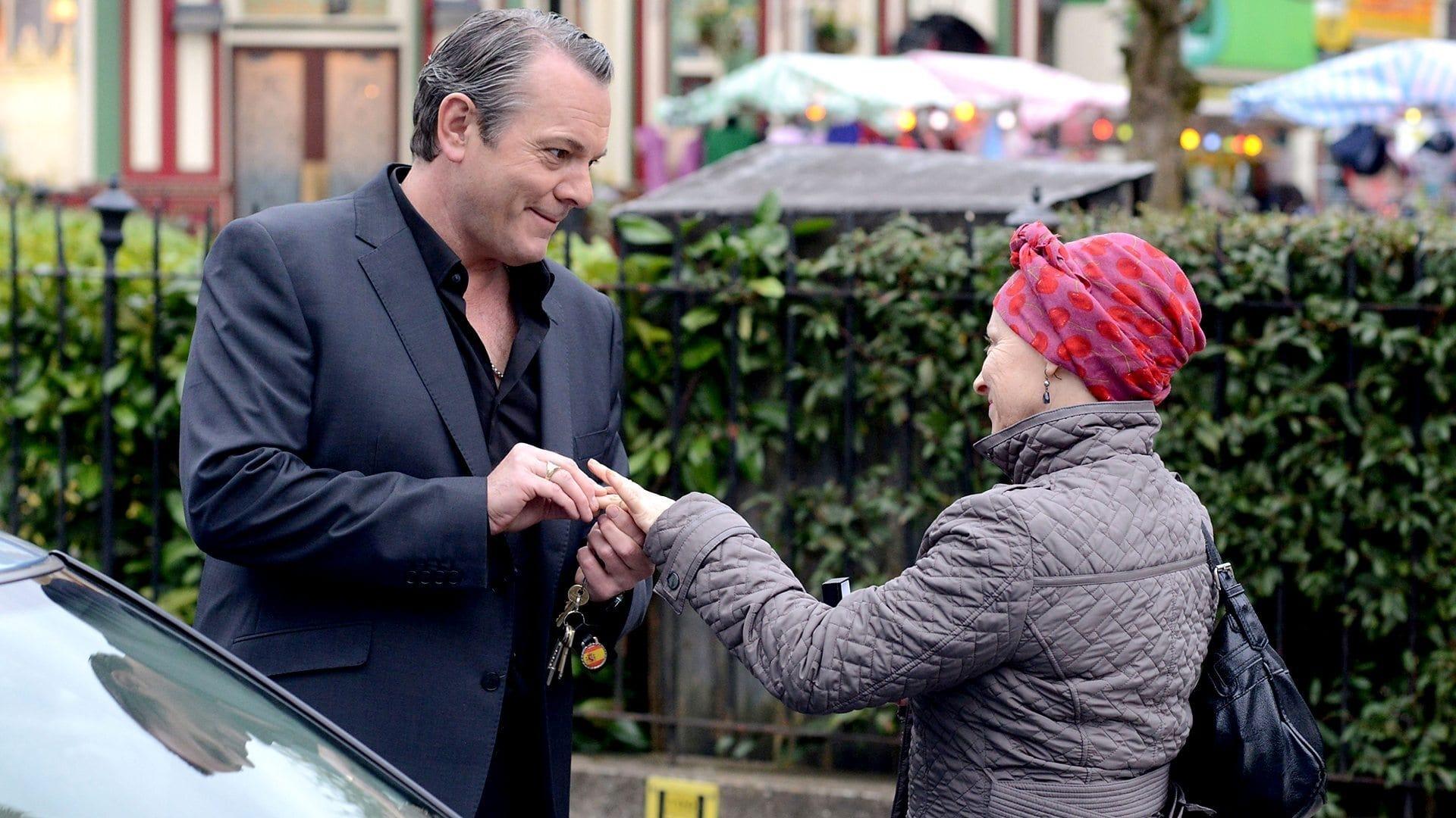 EastEnders Season 30 :Episode 74  06/05/2014
