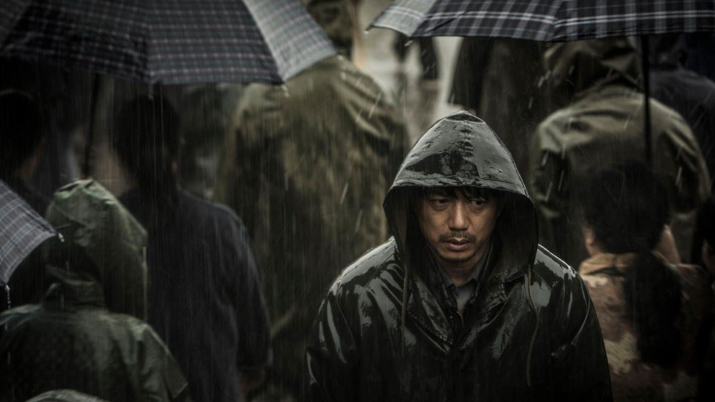 Une pluie sans fin Film Streaming (2017)